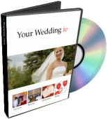 Free wedding cd